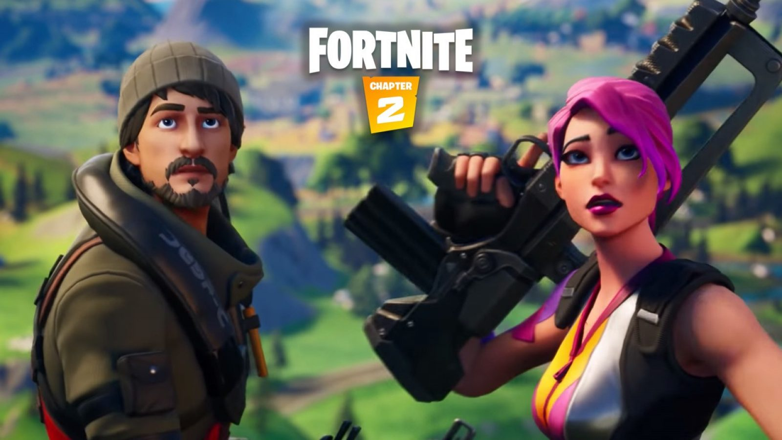 Leaked Fortnite Chapter 2 Skins And Cosmetics Dexerto (season 2) see more ». leaked fortnite chapter 2 skins and